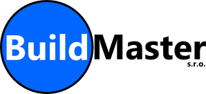 Buildmaster.cz logo