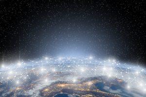 Světová síť